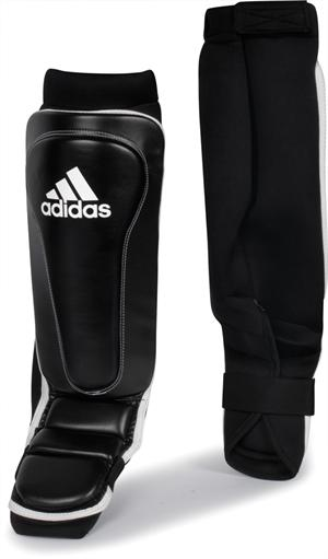 Adidas Ultimax Gel Shin-N-Step Guard